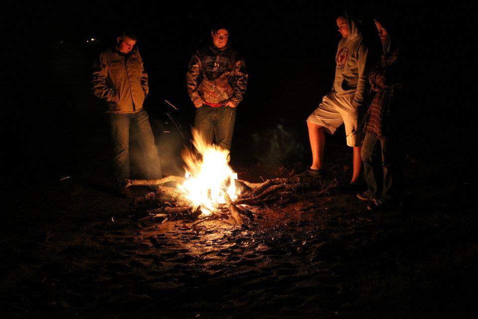 firepit malakoff texas cherokee landing