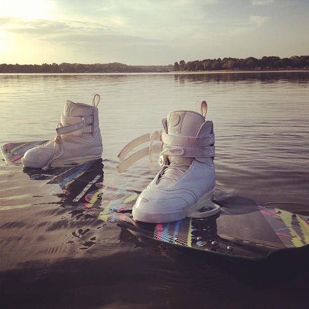 wakeboarding malakoff texas cherokee landing cedar creek lake
