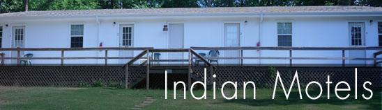 Cherokee Landing Motels